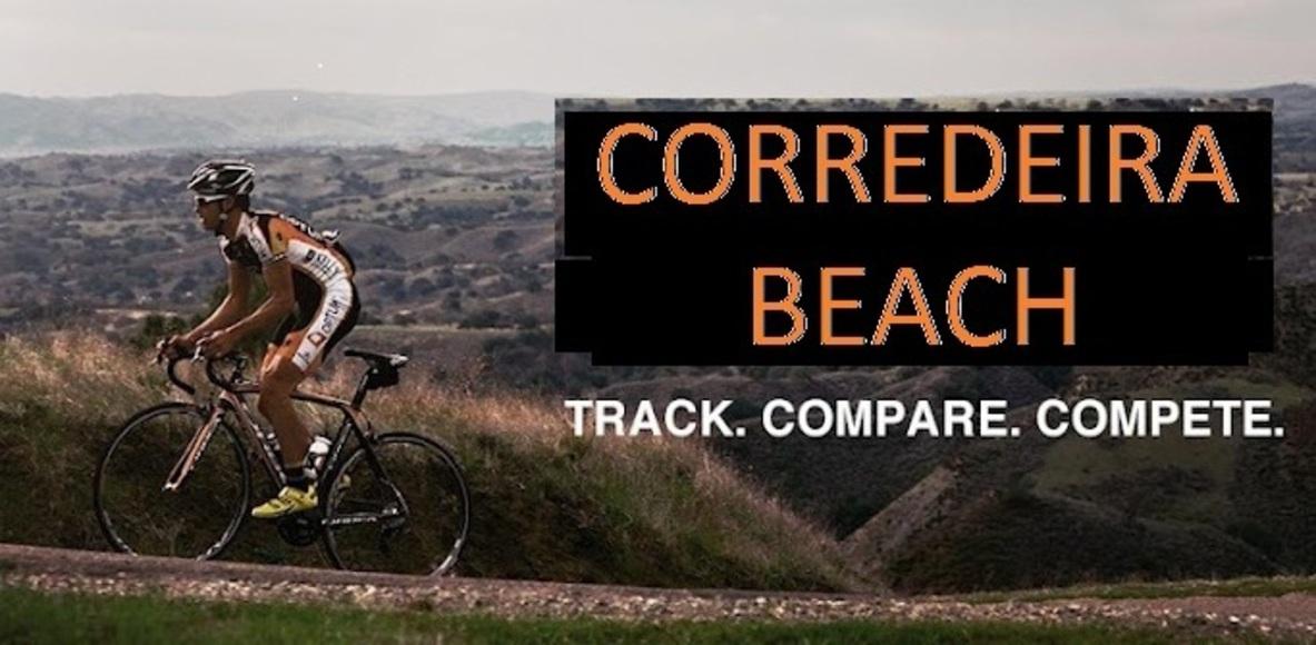CORREDEIRA BEACH