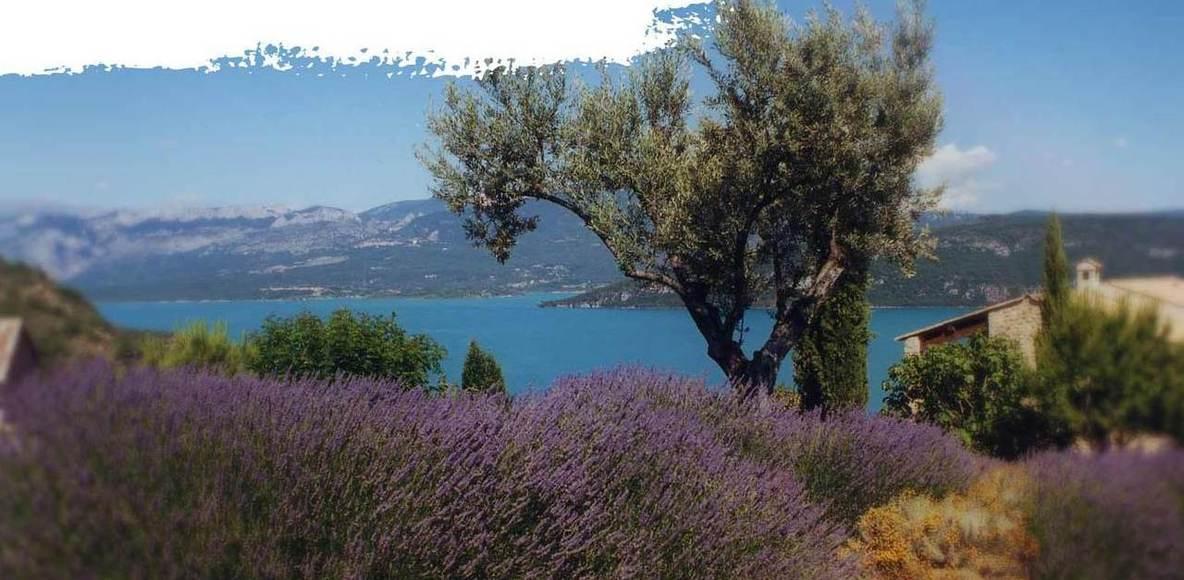 Strava Alpes de Haute Provence
