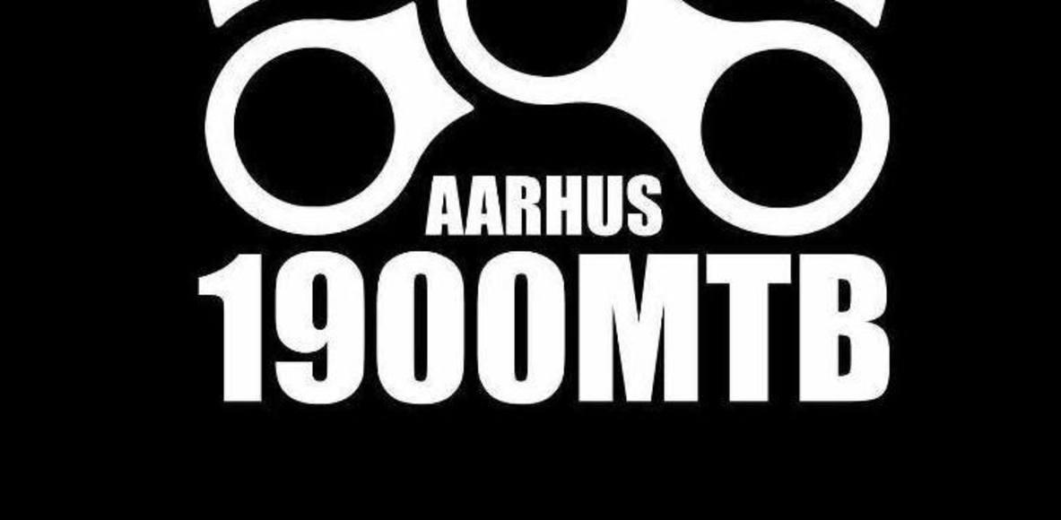 Aarhus 1900 MTB af 2017