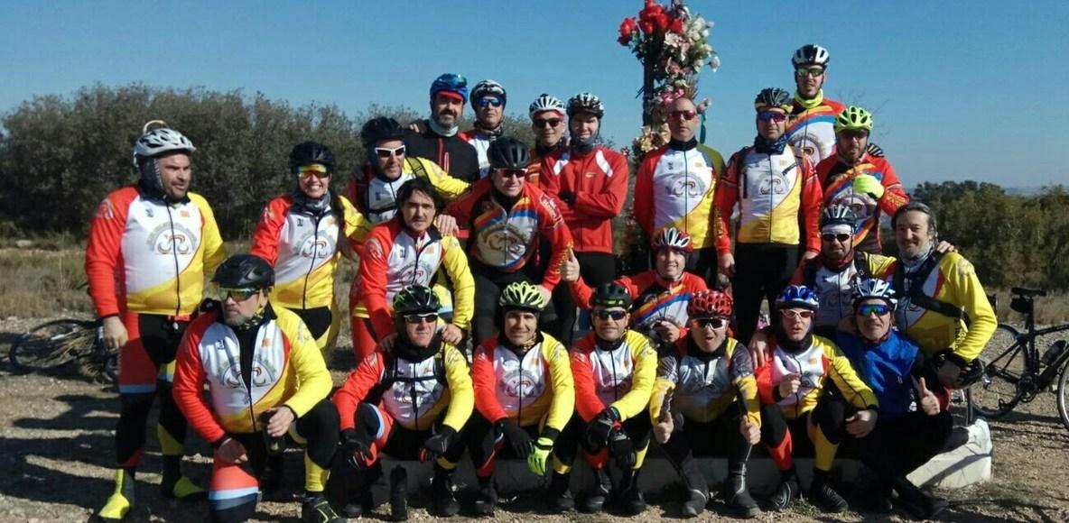 Club ciclista Santa Isabel