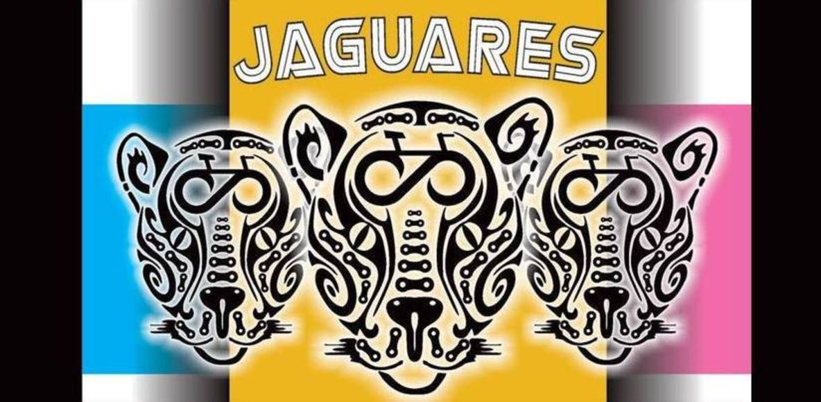 Jaguares Ciclistas