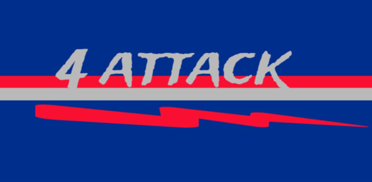 4 Attack