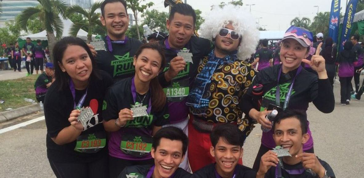 GL Runners