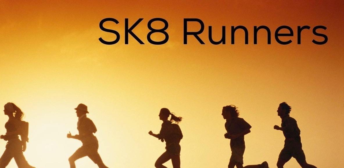 SK8 Runners