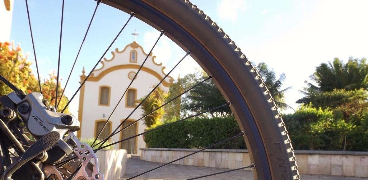 Iguaracy Bike Club ❤🚵🍂🍃🌵☀️