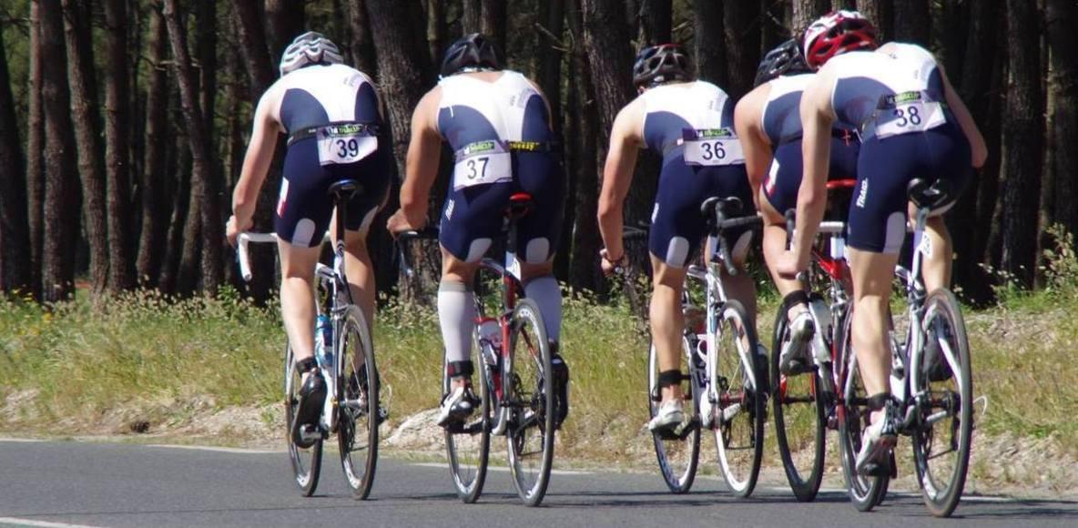 Les Girondins de Bordeaux Triathlon