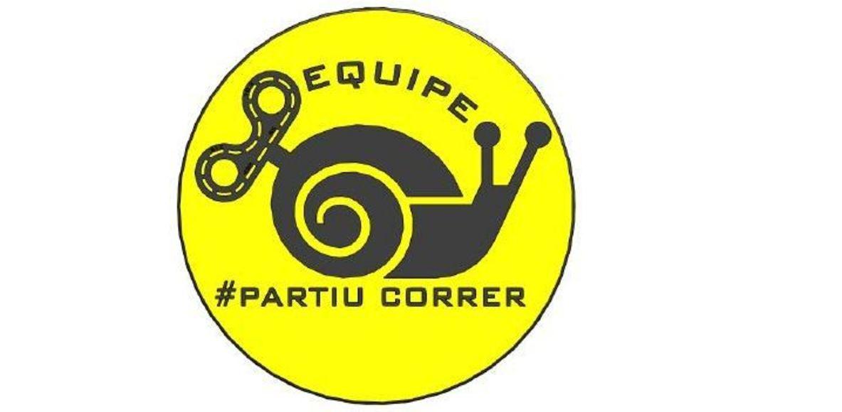 PARTIU CORRER