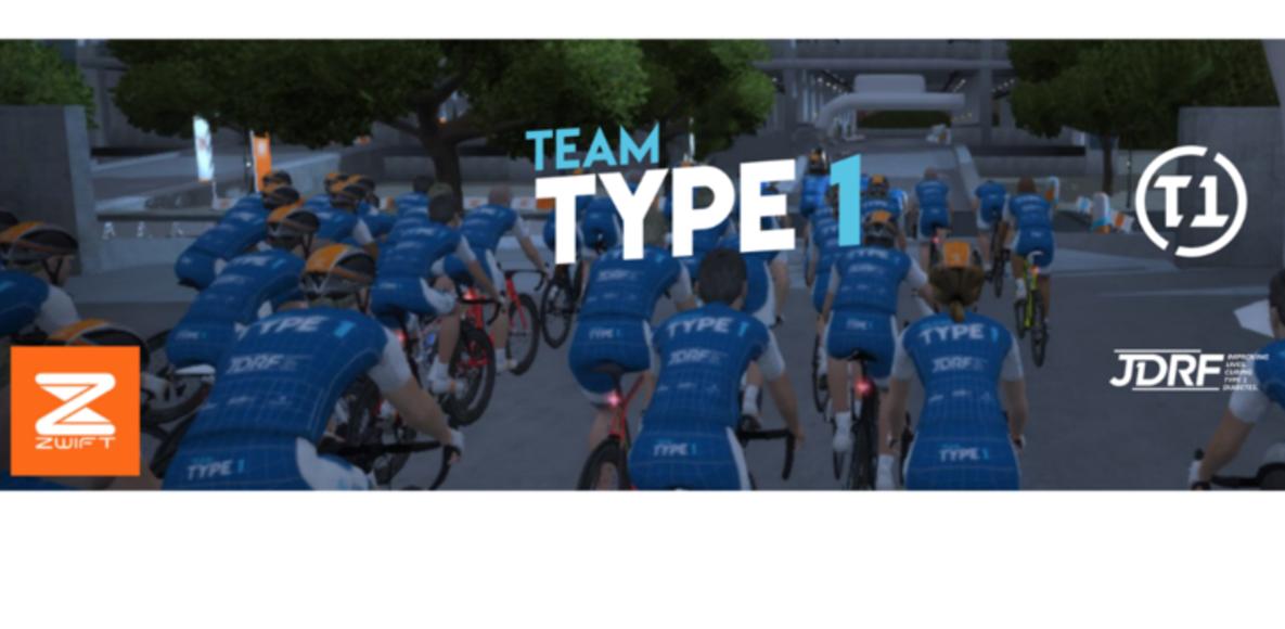 ZWIFT Team Type 1