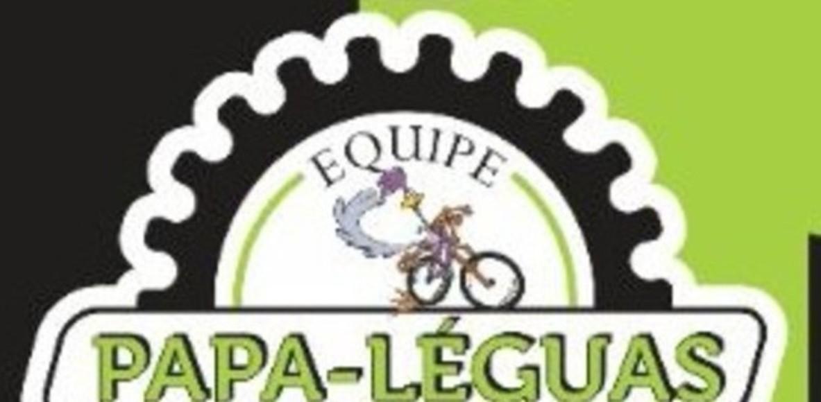 Papa-léguas bike