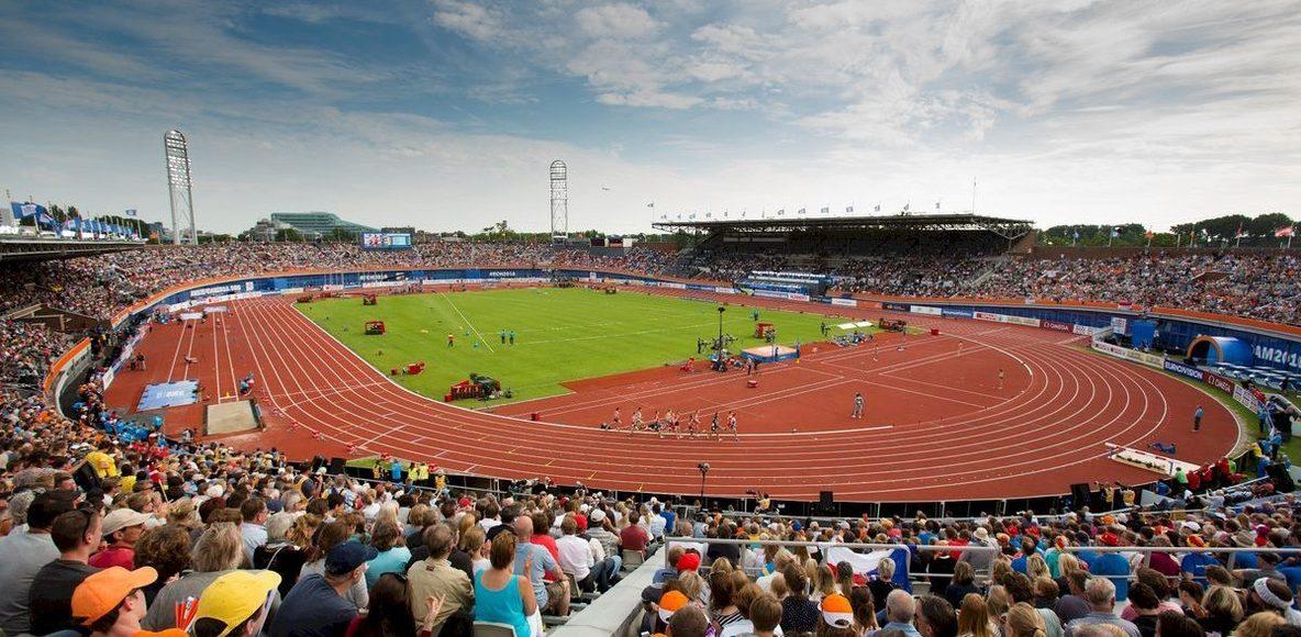 Amsterdam Athletics