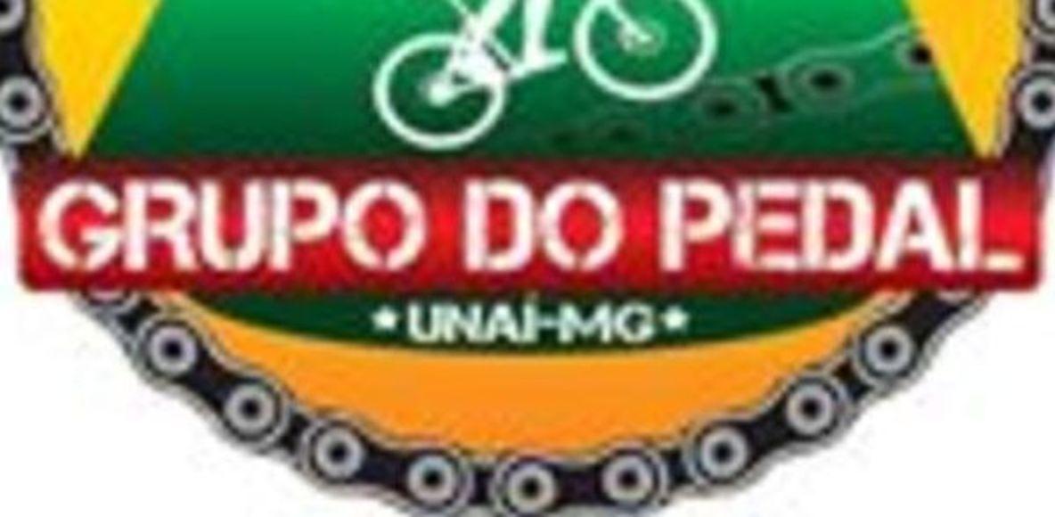 GRUPO DO PEDAL - UNAÍ-MG.