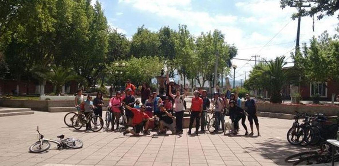 Ciclonautas El Monte