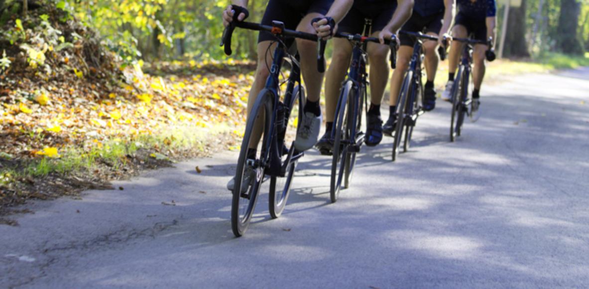 Stiff Bicycles Club