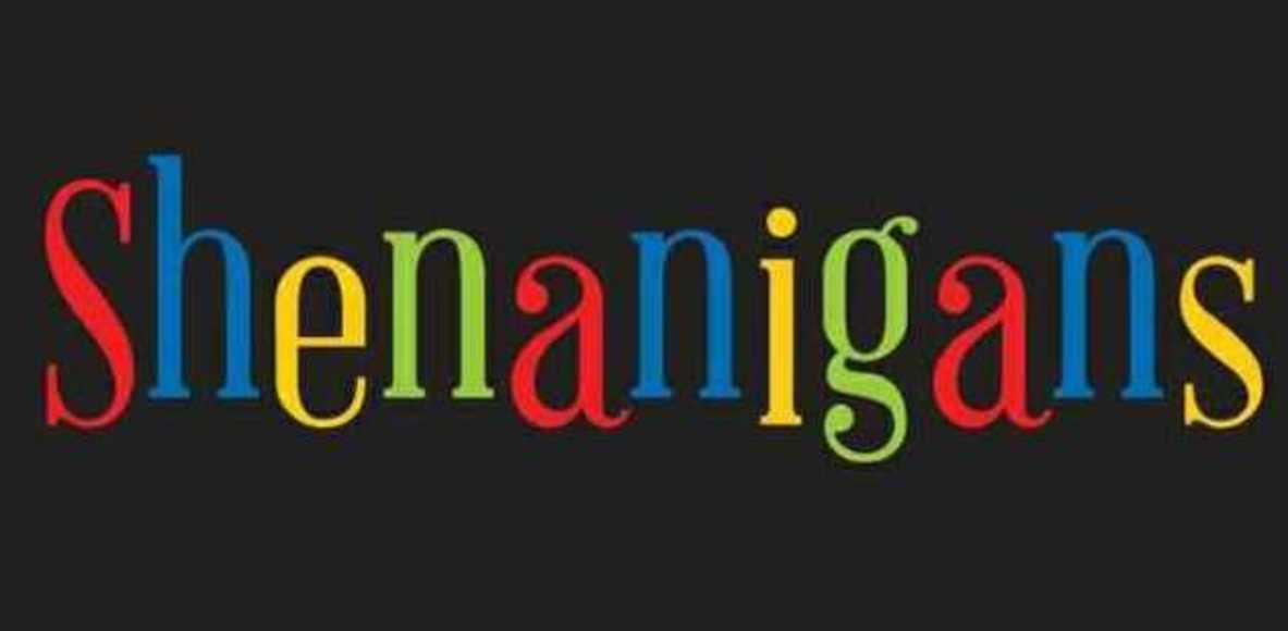 Shenanigans CC
