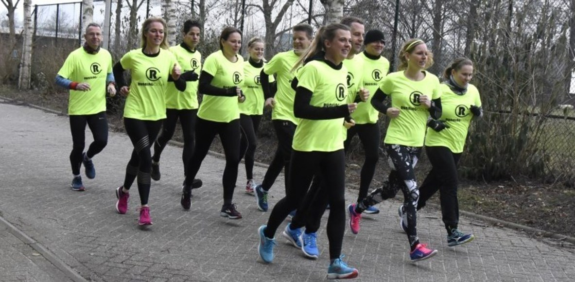 Running|Gouda