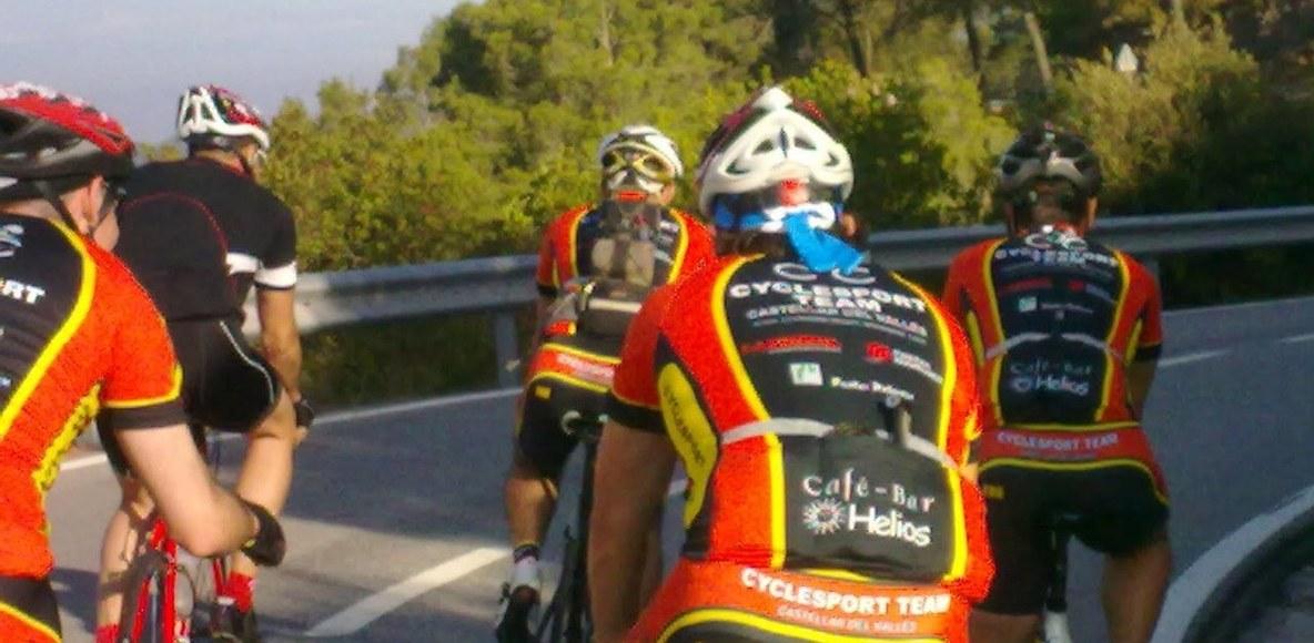Cyclesport Team
