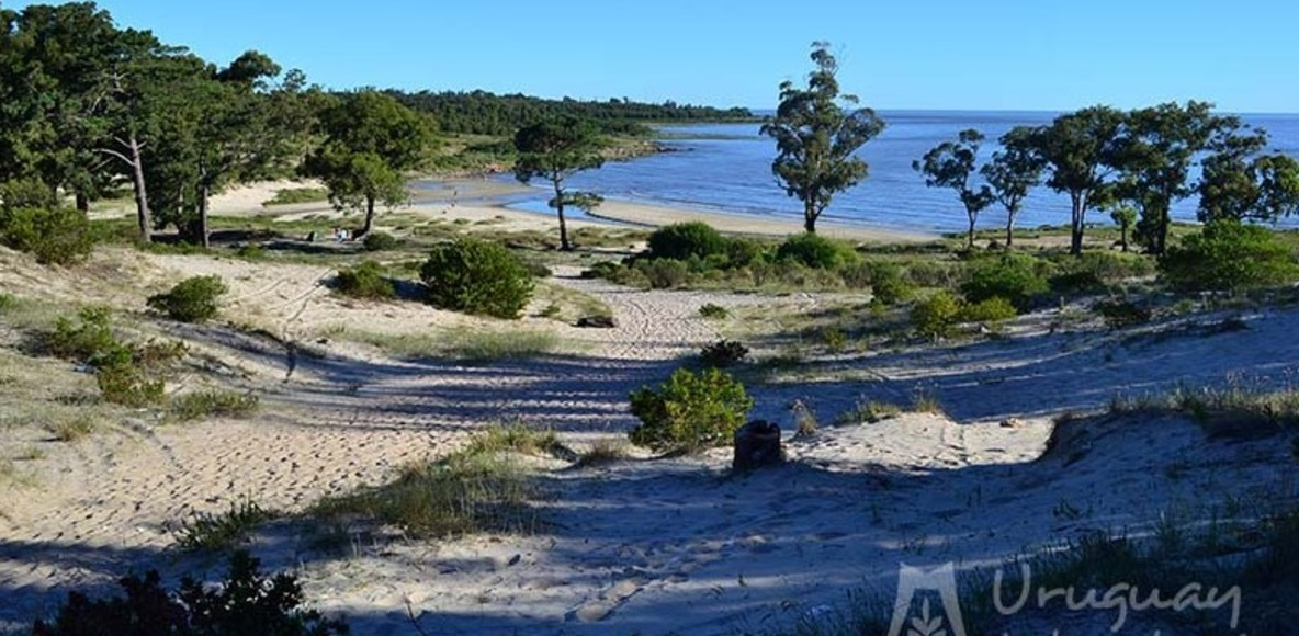 Playa Zabala (Corre)