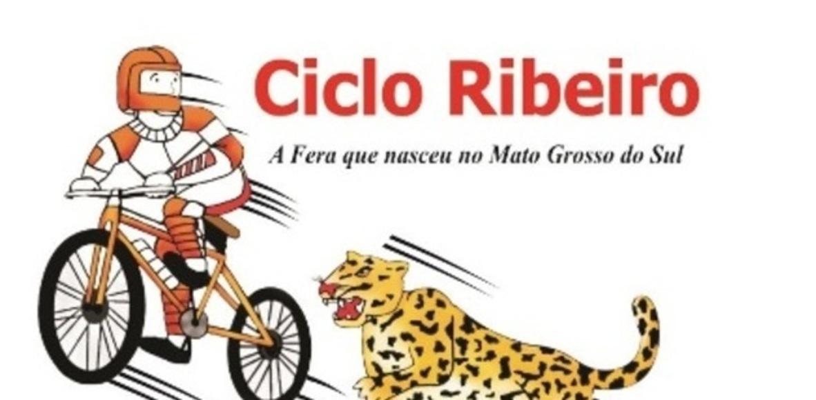 Gleison Ribeiro  Ciclo Ribeiro