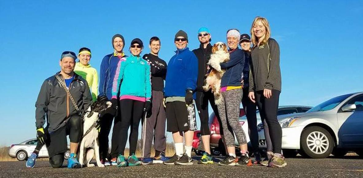 Elk River Running Club