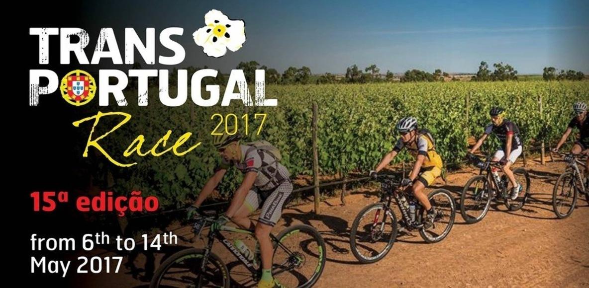 TransPortugal Race 2017