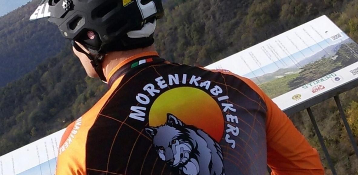 Morenikabikers