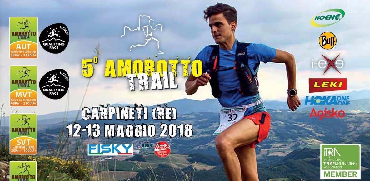 Amorotto Trail