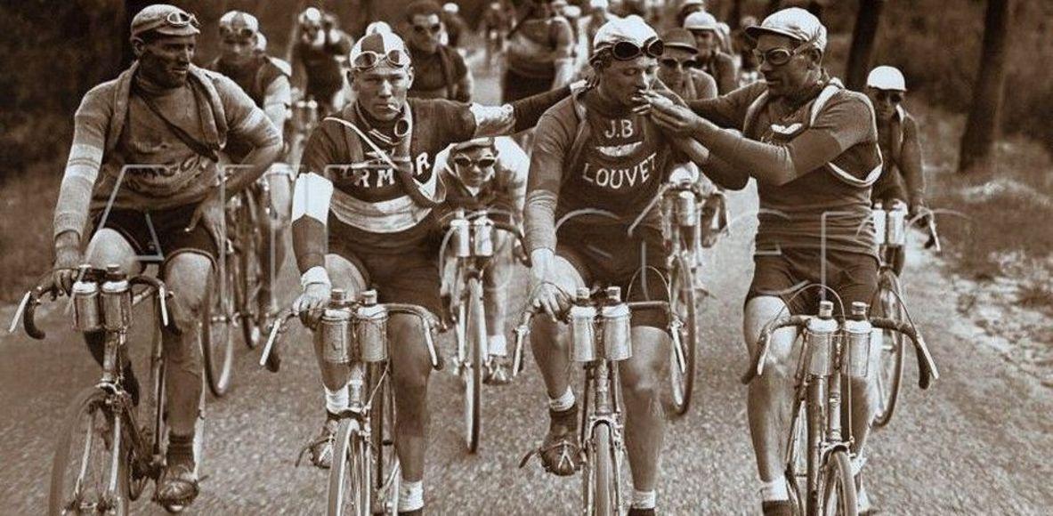 AS Cyclisme Sciences Po Aix