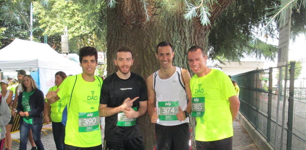Candosa Runners
