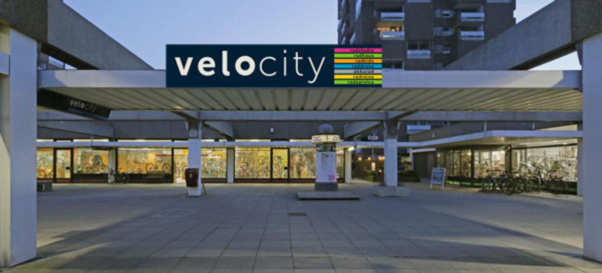 velocity Braunschweig