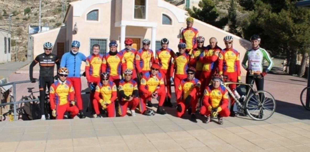 Club Ciclista Almoradí