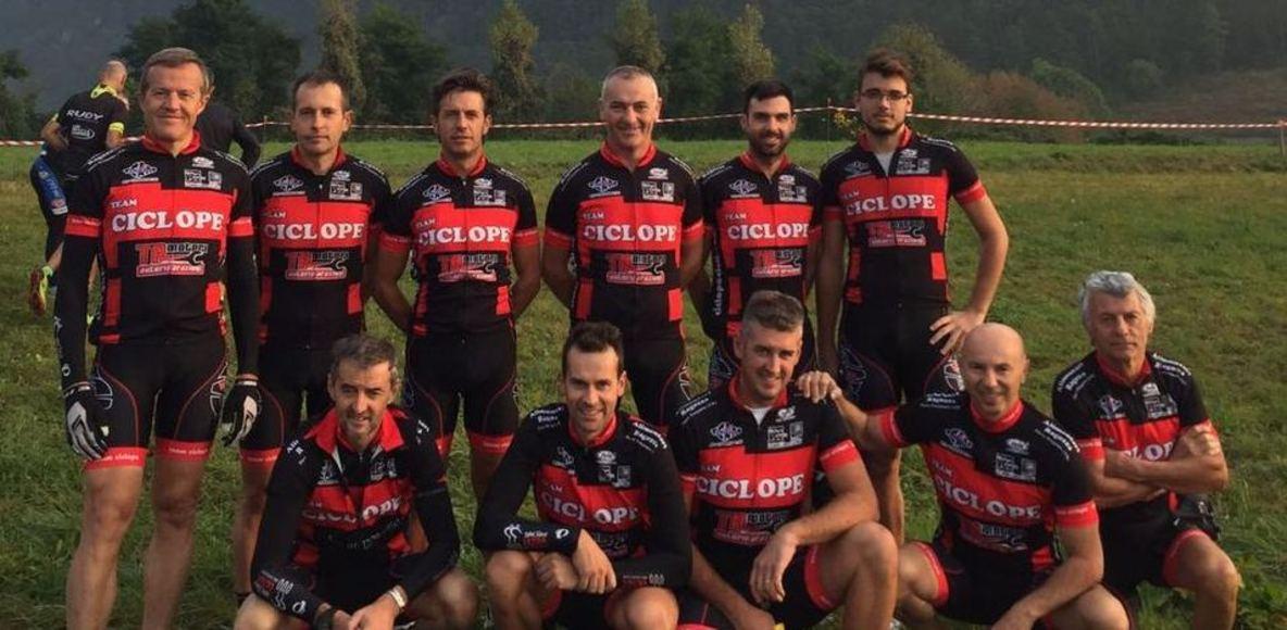Team Ciclope Mtb