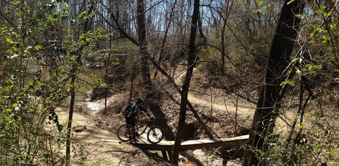 Mid South Mountain Bikes