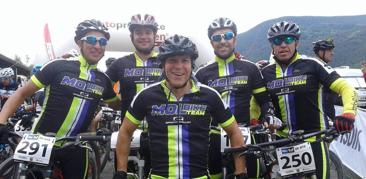 MOLBIKE TEAM