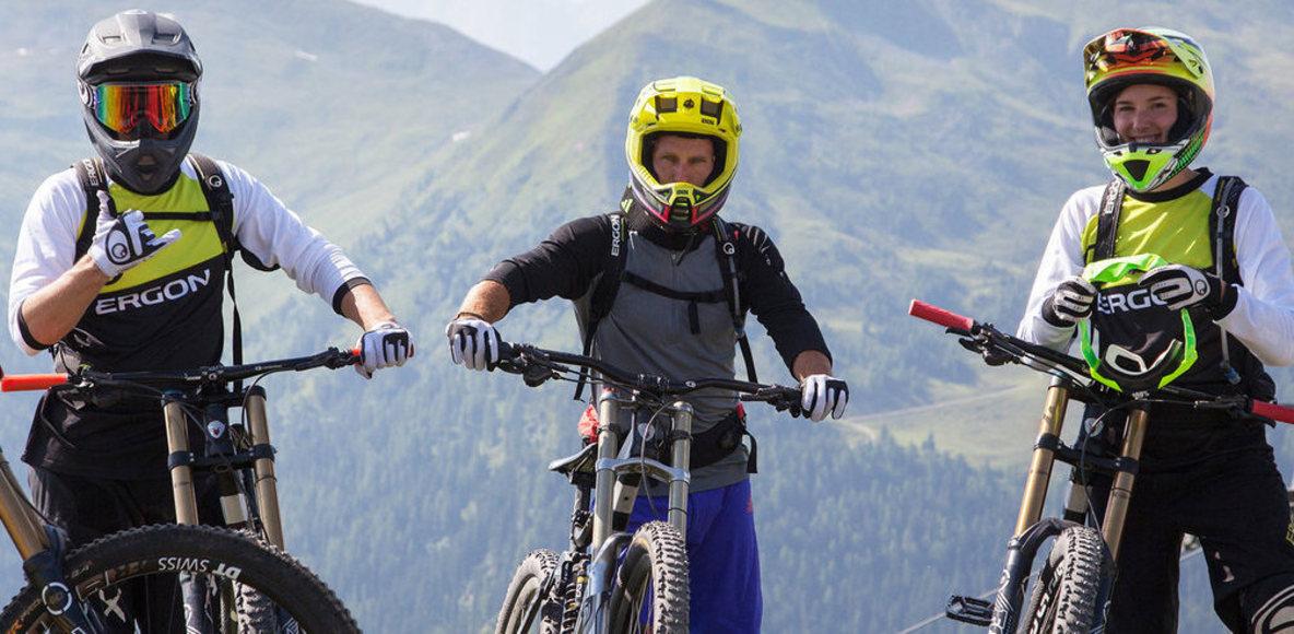 Ergon Bike