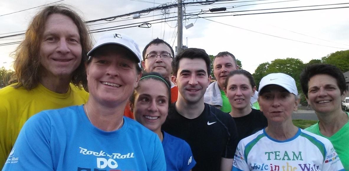 Pequot Runners