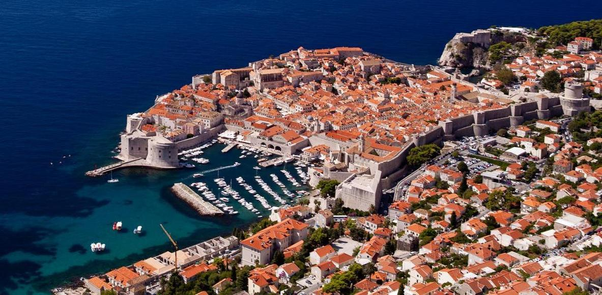 Dubrovnik Triathlon D3