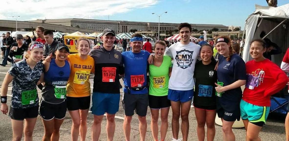 USU Running Club