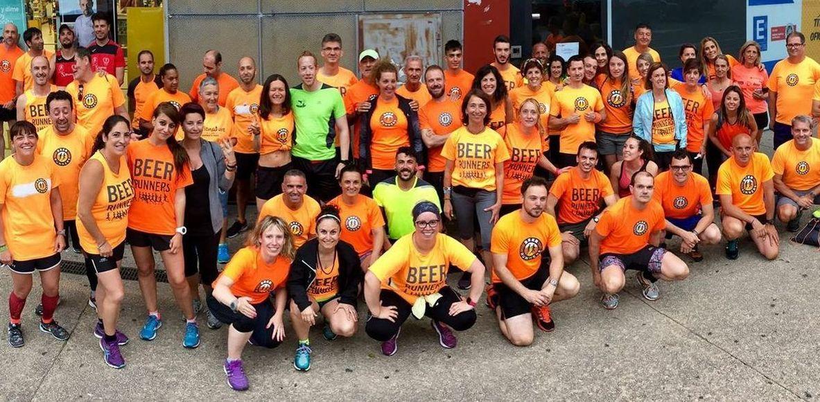 BeerRunners Gijón