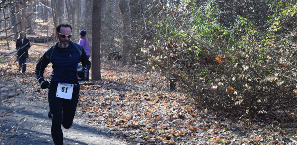 Trail and Hash of Central Jersey