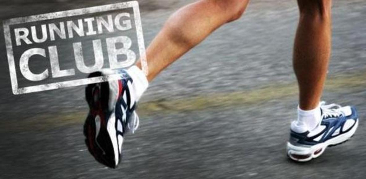 TOC Running Club