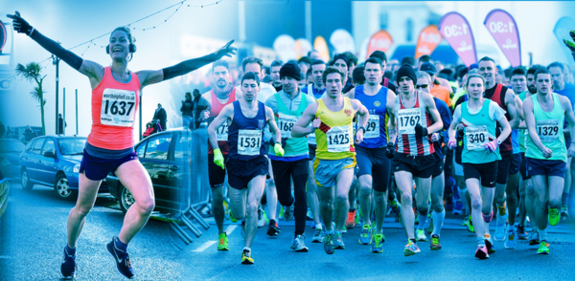 Worthing Running Festival
