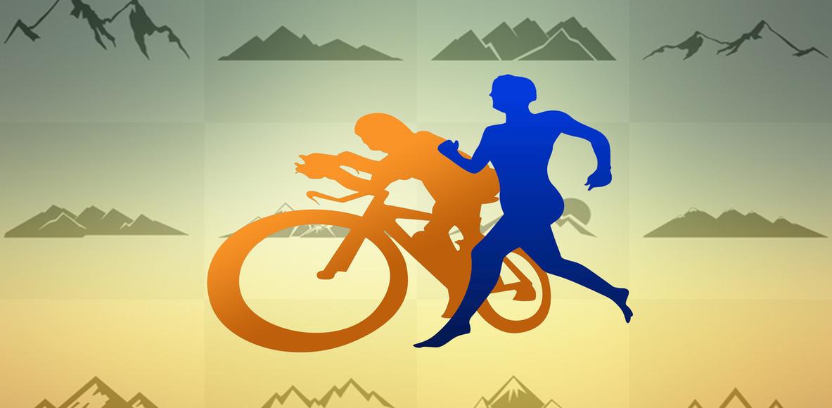 Tandem Cycling Team
