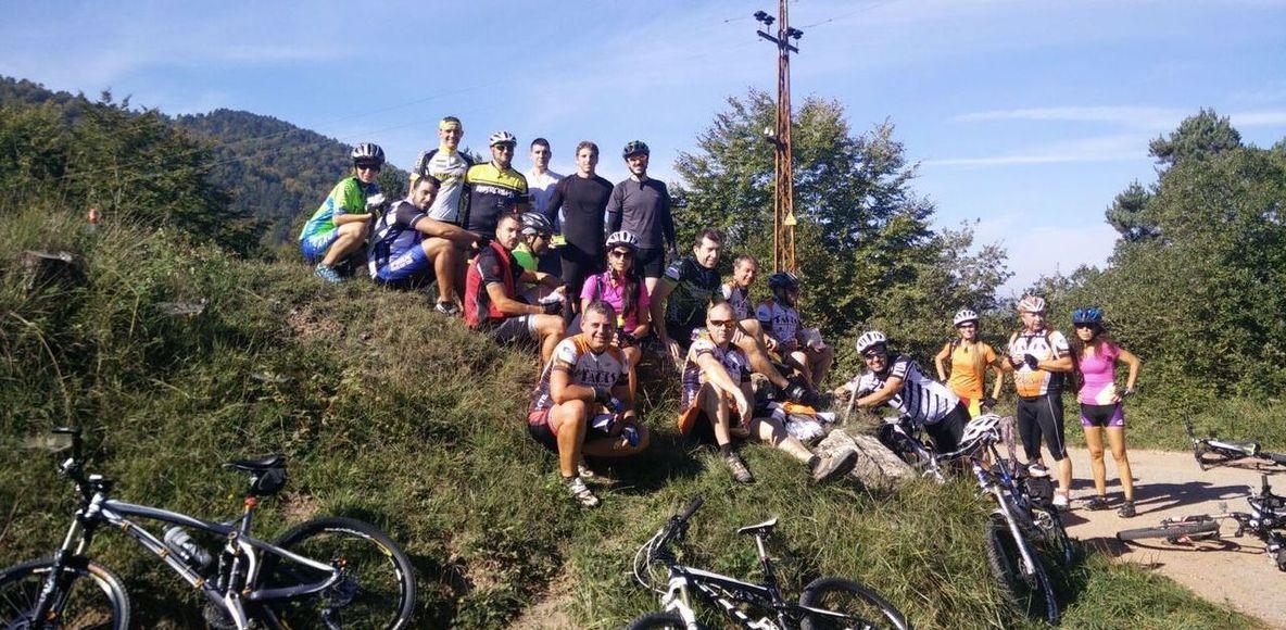 Rx Bikers