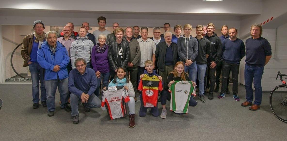 Cologne Cycling Club e.V.