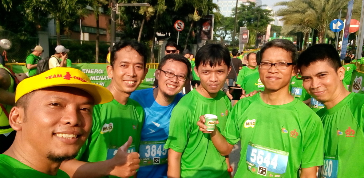 CPY (Cipayung) Runners