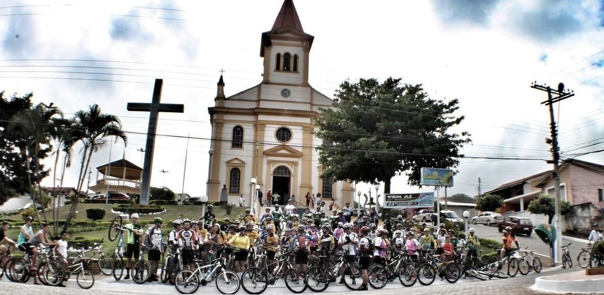 Turma da Bike VGP