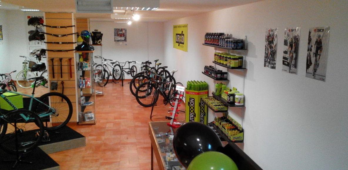 PLANO B - Bike Shop