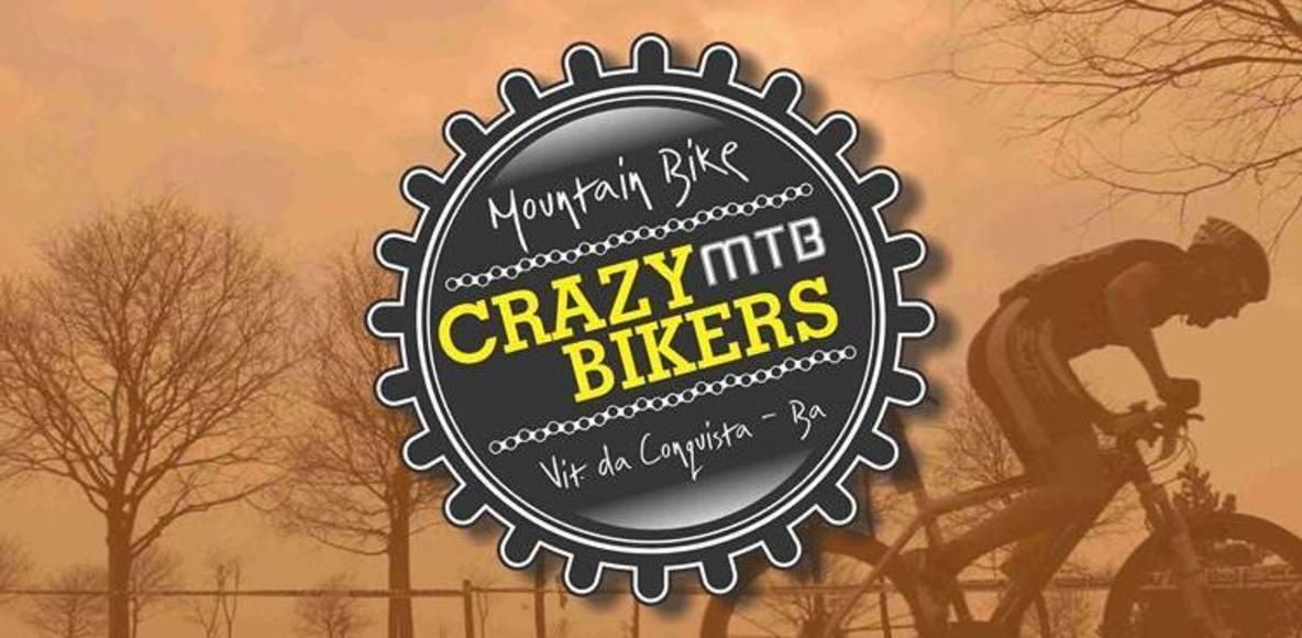 Crazy Bikers