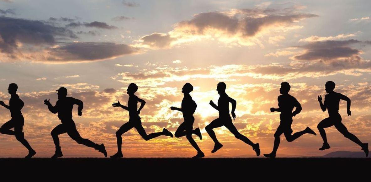 Run Friends Run!