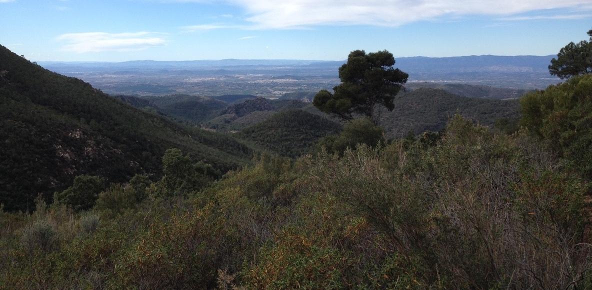 Amantes de la Sierra Calderona